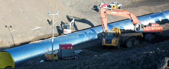 In-Line Contracting » Providing Innovative Solutions To The